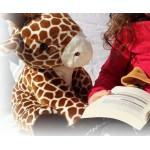 Gina la girafe Rupture de Stock