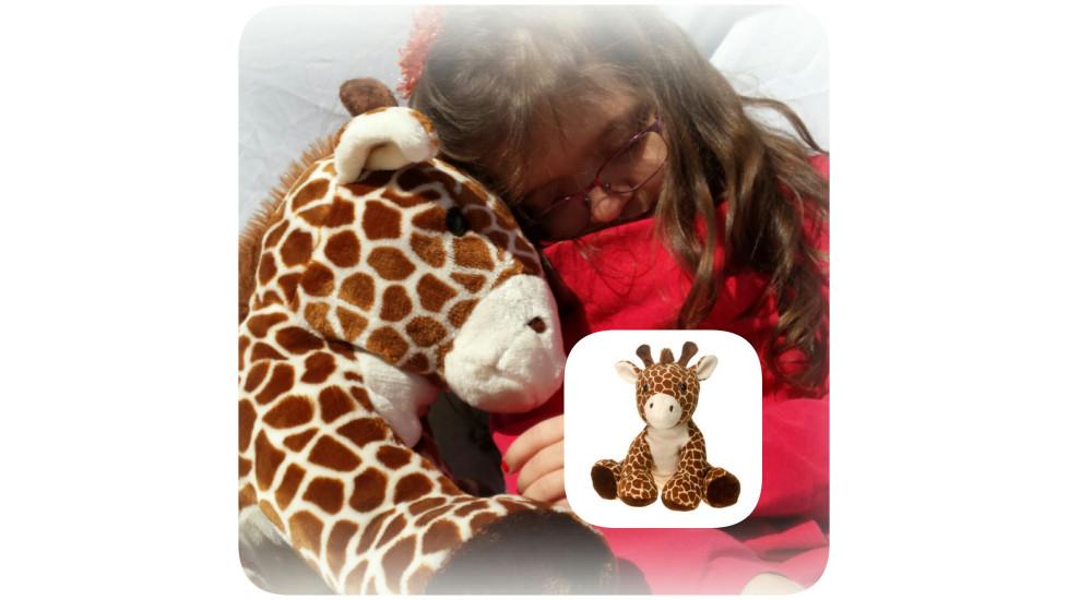 Gina la girafe