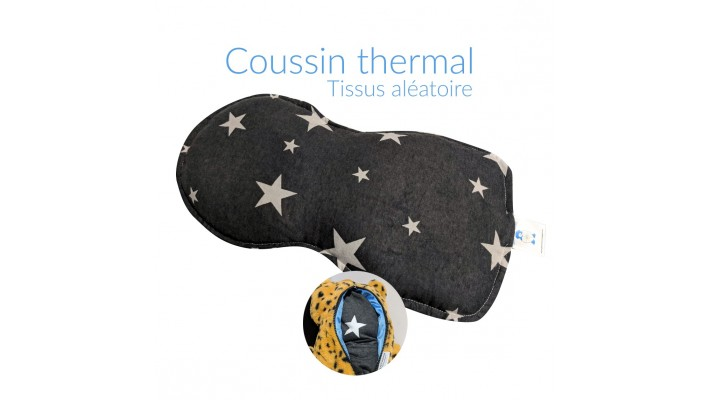 Coussin lourd thermal
