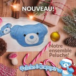 Bouillotte Peluches
