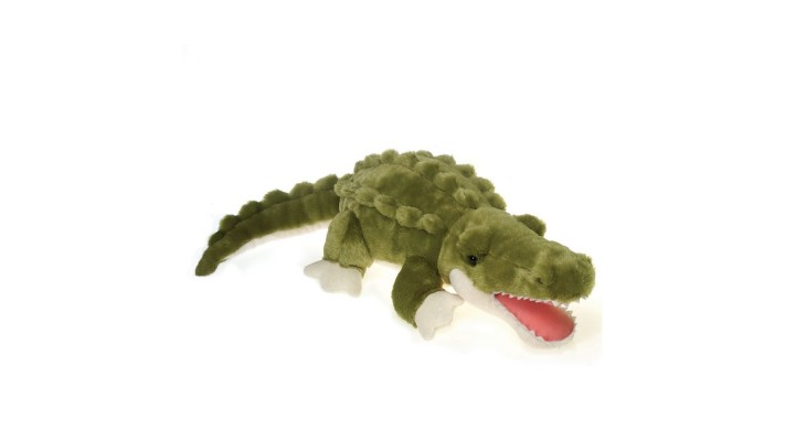 Aly l'alligator RUPTURE DE STOCK