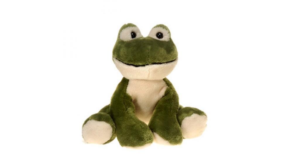 Gribouille la grenouille